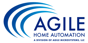 Agile Home Automation
